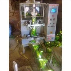 Churan Goli Packaging Machine