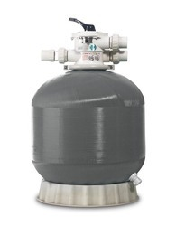 Swimming Pool Top Mount Sand Filter