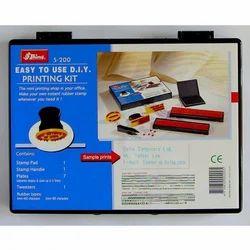 Shiny S-200 Stamp Printing Kit