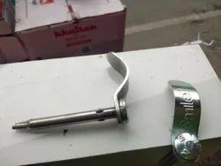 Sanitary Nail Pipe Hook