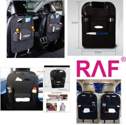 Car Back Organizer