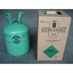 R22 AC Gas Cylinders
