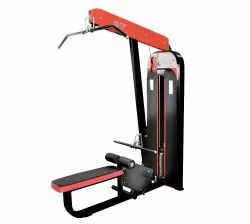 Lat pull down / seated rowing