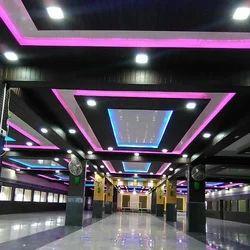 Decorative PVC Ceilings
