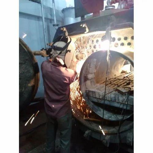 Boiler Overhauling Services