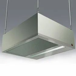 Ceiling Suspended or Hanging Laminar Air Flow Unit