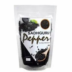 Dry Sadhguru Black Pepper, For Cooking