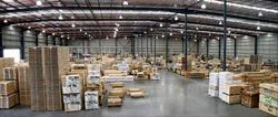 Cargo Handling And Warehousing Services