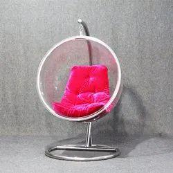 Fancy Transparent Swing