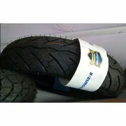 Rubber Car Tyre