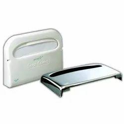 Toilet Seat Dispenser Cover