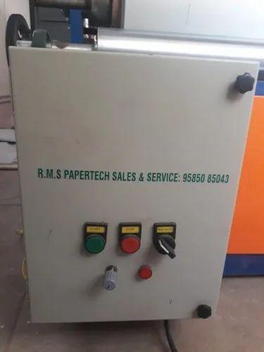Paper Billing Roll Machine | R M S Papertech Machines