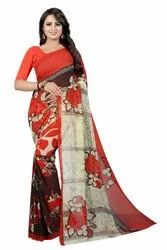 LADIES WEIGHTLESS SAREE