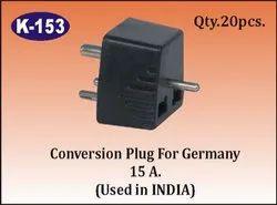 K-153 Conversion Plug