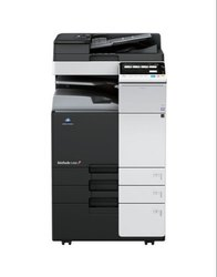 Konica Minolta Bizhub C258 Photocopy Machine