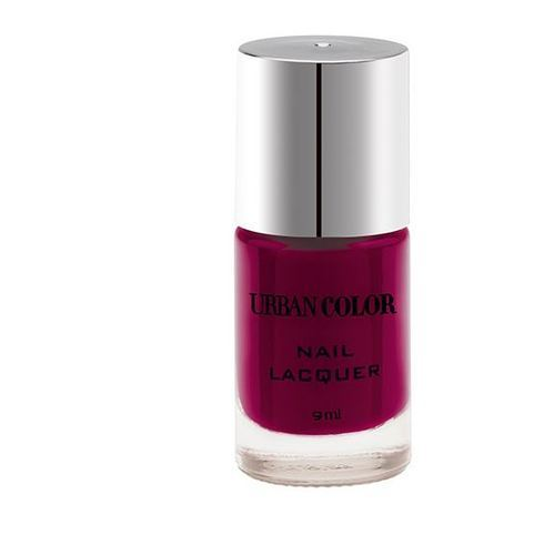 Urban Color Nail Lacquer