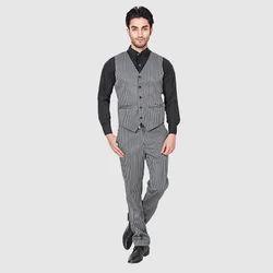 UB-VEST-LIN-0004 House Keeping Vest