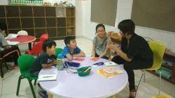 2nd Class Education Service