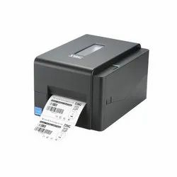 4 Inch Desktop TSC TE210 Thermal Transfer Printer