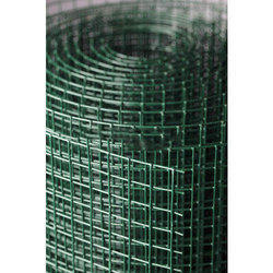 Galvanized Welded Wire Mesh, Packaging Type: Roll