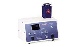 Flame Photometer Calibration Service