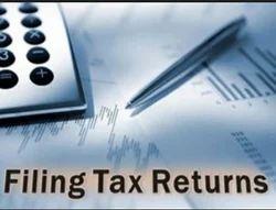 Tax Filings  Service