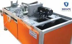 Semi Automatic Chain Link Machine (Cutting)
