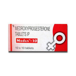 Medroxyprogestrone 10 Mg Tablets