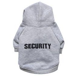 Security Sweatshirts