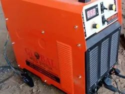 Cut-100 Plasma Cutting Machine Inbuilt Compressor & Arc Welding Machine