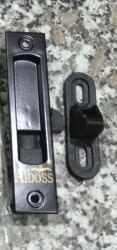 Lock 55 Alboss Sliding Window
