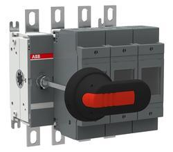ABB OS Switch Disconnctor 800a 4p (din Type)