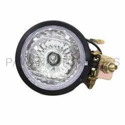 Three Wheeler 80 mm Mini Halogen Light