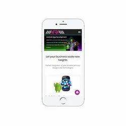 Mobile App Integration Service