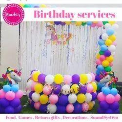 Anniversary Room Decoration Service