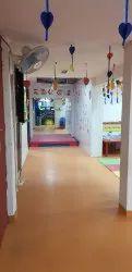 Commercial Property On Rent, Size: 1000 Sqft Carpet