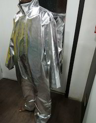 High Temperature Suit