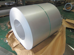 Aluzinc Steel Coils and Sheet