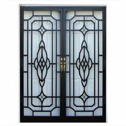Designer Mild Steel Door at Rs 65 /kilogram | Habibpur Village | Greater Noida | ID 15304909830  sc 1 st  IndiaMART & Designer Mild Steel Door at Rs 65 /kilogram | Habibpur Village ... pezcame.com