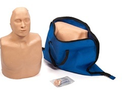 CPR Training Manikin (Torso) MB001B