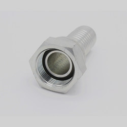 Stainless Steel Hydraulic Hose Pipe Fitting