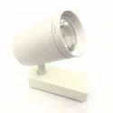 30W LED Track Light White