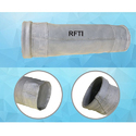 Fiberglass with PTFE Laminate Woven Filter Bags