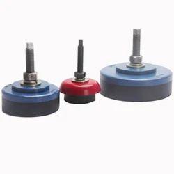 Rubber Anti Vibration Machinery Mounts & Pads