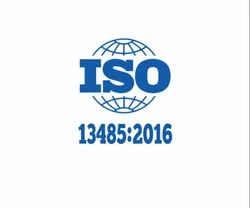 ISO 13845:2016 Certification