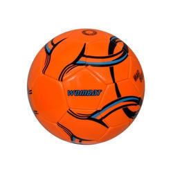 Multicolor Wombat PU Football