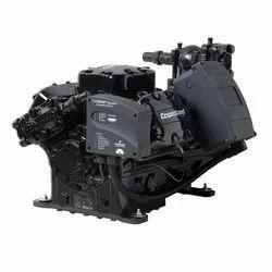 Copeland Semi Hermetic Compressor