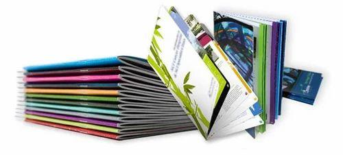 Paper Printed Catalogue