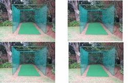 Cricket Net Pitch