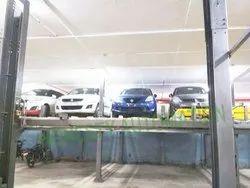 AGV For Car Parking System